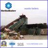 Automatische het In balen verpakken van de Productiecapaciteit van Hellobaler 6-8t/H Machine van China hfa6-8