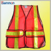 Engranzamento Clothes Reflective Vest para Road Worker (RC047)