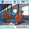 Metal vendedor caliente de la fábrica de China que tuerce la máquina para la venta