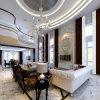Mattonelle di pavimentazione Polished della porcellana di vendite del mondo per il salone