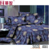 Brushed Polyester Printed Comforter Bedding Sets