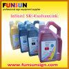 Infiniti Solvent Ink pour Seiko Spt510/35pl Head (SK-4)