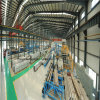 Extrusion en aluminium Profiles pour Rail Transportation