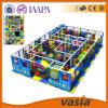 Campo da giuoco divertente dei giocattoli dei bambini della strumentazione del ristorante di Vasia grande