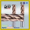 Economia Series HRC45 D4mm Tungsten End Mills Fabricantes alta velocidade de corte