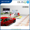 Cars Security Scanning를 위한 Vehicle Inspection Systems의 밑에