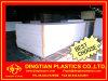 Lamiera sottile della gomma piuma del PVC di alta qualità