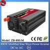 800W 12V gelijkstroom aan 110/220V AC Modified Sine Wave Solar Power Inverter