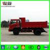 Sinotruk小さいダンプカートラック4X2の軽トラックのダンプ16トンの