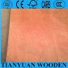 3mm 5mm 6mm 9mm 12mm Bintangor Plywood pour Furniture