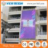 Colore completo P5/P6 che fa pubblicità al grande LED schermo esterno della video visualizzazione