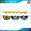 Shape irregolare di Bunting String Flags in PVC Material (T-NF11P03001)