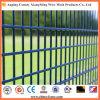 Compensation de frontière de sécurité de ferme de garantie de treillis métallique de poste de Y (XM-WN)
