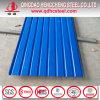 Prepaitedの亜鉛によって塗られる電流を通された鋼鉄屋根ふきシート