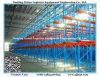 Estructura de almacén de almacenamiento de acero Pallet rack