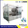 Máquina de enchimento automática da água de frasco do animal de estimação Cgf18-18-6 para a linha da bebida