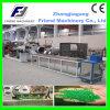 Heißes Sales Recycling Pet Granulation Line mit CER