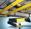Constructeur d'usine pont roulant de poutre de double de 10 tonnes