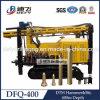 Plataforma de perforación del pozo de agua Dfq-400