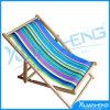Siège de chaise de patio de plage de piscine
