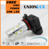 Selbst-Selbstbirne Ux-7g-9006W-Cr-50W der LED-Birnen-9006 des Auto-LED