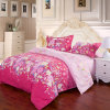 Coton 100% Bedding Set avec Morden Design