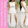 Robe de mariage nuptiale de la première mode 2016