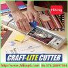 クラフトのライトのカッター、写真のカッター、カッターのツール