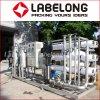 Tratamento da água desmineralizado fabricante de China com sistema do RO