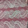 WomenのDressのためのナイロンSpandex Lace Fabric