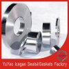 Fascia dell'acciaio inossidabile/acciaio inossidabile della cinghia acciaio inossidabile - strato della molla