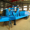 기계 (BH 120)를 형성하는 보하이 아치 장 롤