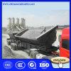 Dump/Tipper latéraux Semi Trailer pour Mineral Powder Transport