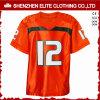 Bon marché fait sur commande d'uniformes bon marché de football américain de vente en vrac (ELTFJI-63)
