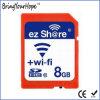 Scheda Ezshare di deviazione standard di WiFi della parte di Eazy per la macchina fotografica di Digitahi