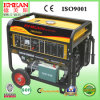 세륨 Single Cylinder Air Cooled Engine 5kw Gasoline Generator