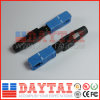 FTTH를 위한 Sc/Upc Fiber Optic Fast Connector