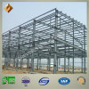 Workshop를 위한 높은 Quality Large Span Steel Structure