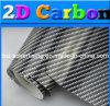 1.27*50m 2d Carbon Sticker per Car Decoration