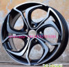 Car Wheels Aluminum Rims Alloy Rim Alloy Wheel