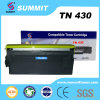 Laser compatibile Toner Cartridge per Brother Tn430