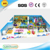 2016 neues Leguland Ice und Snow Theme Indoor Soft Playground