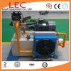 中国の製造者ISO電気油圧ポンプ場