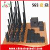 Cheap Price Haute qualité 3 / 8-16 '' 9/16 '' 38 Piece T-Nut / Stud Sets