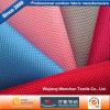 tela impermeável superior revestida da força do PVC de 1680d 7X7 para a bagagem