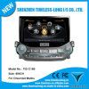 reproductor de DVD de 2DIN Autoradio Car para Malibu A8 Chipest, GPS, Bluetooth, USB, SD, iPod, 3G, WiFi