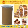 Провод заварки барабанчика для структуры низкого сплава заварки стальной