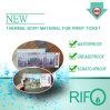 Papier synthétique à revêtement thermique sensible à la BPA et à la certification FDA