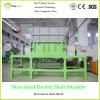 Dura-Shred популярная пластичная рециркулируя машина (TSD2147) для сбывания