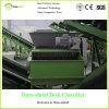 Dura-Shred покрышка высокого качества Reconditioning машина
